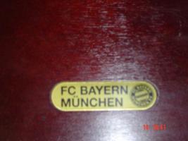 Foto 3 12 FC Bayern München münzen