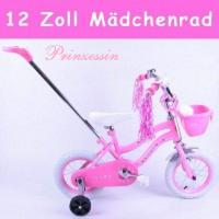 12 zoll m dchen fahrrad kinderfahrrad so sch n ein. Black Bedroom Furniture Sets. Home Design Ideas