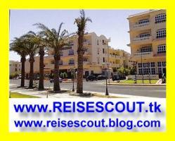 14 Tage ÄGYPTEN € 283 inkl. Flug - Hurghada