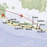 Foto 3 14 Tage RUNDREISE INDONESIEN – BALI- BADEVERLÄNGERUNG