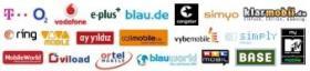 15 Euro Prepaidguthaben für alle Netze zu verschenken.