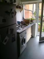 Foto 2 16qm² Zimmer in 85qm² Altbauwohnung Katzensprung zum Oktoberfest entfernt