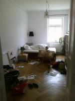 Foto 3 16qm² Zimmer in 85qm² Altbauwohnung Katzensprung zum Oktoberfest entfernt