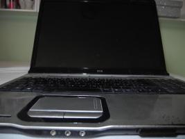 Foto 2 17 Zoll HP-Laptop + AverTV Fernsehkabel PREIS VERHANDELBAR