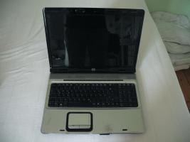 Foto 3 17 Zoll HP-Laptop + AverTV Fernsehkabel PREIS VERHANDELBAR