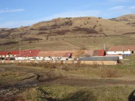 Foto 3 17600 qm Grundstück Nähe Sibiu/Hermannstadt, Rumänien zu verkaufen