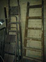 Foto 17 17.03. - Wohnungsauflösung mit Dachboden + Keller + Garten + Baumaterial