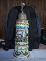 (17.6.18) Suche militärische Antiquitäten (Säbel, Helme, Orden, Fliegersachen) aus der Kaiserzeit.