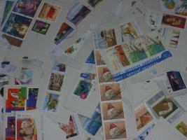 180 g Außereuropäische Briefmarken