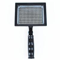 187 LED Videoleuchte f. Foto Kamera Licht