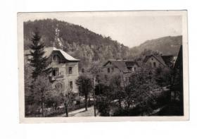 1949 Urlaub in O-1312 Falkenberg / M - Neuköllner in der SBZ