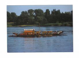 Holsten auf der Elbe-Richtung Nahost