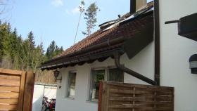 1RaumWohnung in Waldperlach, Gartenmitbenutzung, Swimmingpool