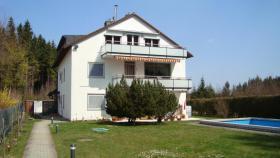 Foto 2 1RaumWohnung in Waldperlach, Gartenmitbenutzung, Swimmingpool
