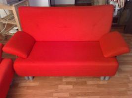 1,5 Jahre alte 3 teilige moderne Couch