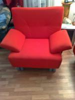 Foto 3 1,5 Jahre alte 3 teilige moderne Couch