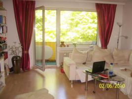 1,5 Zimmer-Wohnung in Stellingen, Ecke Eimsbüttel, gegen größere Wohnung!