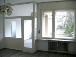 Foto 2 1,5-Zimmerwohnung, verkehrsgünstig, aber ruhig gelegen