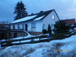 Foto 2 1- Familien- Haus Schwarzenborn/Knüll