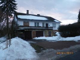 Foto 3 1- Familien- Haus Schwarzenborn/Knüll