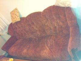 Foto 2 1er 2er und 3er Couch (ab sofort)