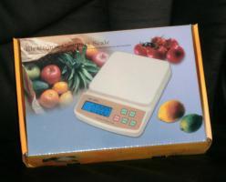 1g/5kg LCD Küchenwaage Tischwaage Digital Feinwaage (NEU)