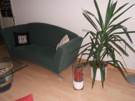Foto 2 2 1/2 Zimmer-Gartenwohnung