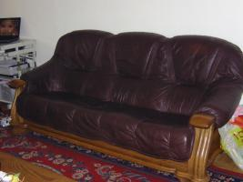 Foto 2 2 und 3 Sitzer Couch