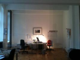 2 Arbeitsplätze in Büro, Rosenthaler Straße, Berlin Mitte