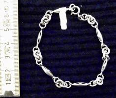Foto 2 2 Armkettchen aus Silber