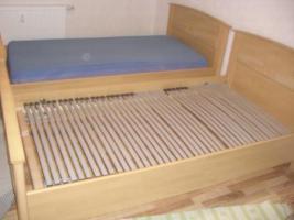 2 Betten