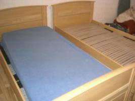 Foto 4 2 Betten