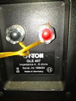 Foto 2 2 Canton GLE 407