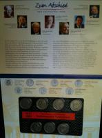 Foto 3 2 DM - Umlauf - Gedenkmünzen
