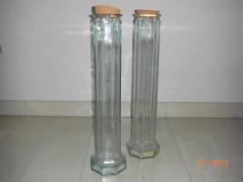 2 Deko-Gefäße