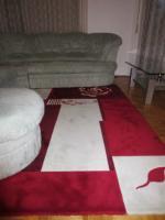 2 Designer-Teppiche zu verkaufen