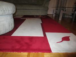 Foto 3 2 Designer-Teppiche zu verkaufen