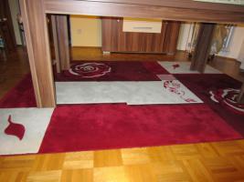 Foto 5 2 Designer-Teppiche zu verkaufen