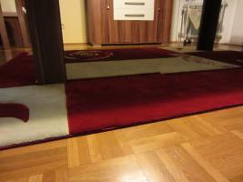 Foto 6 2 Designer-Teppiche zu verkaufen