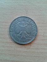 Foto 2 2 Deutsche Reichsmark Bundesrepublik Deutschland 1951