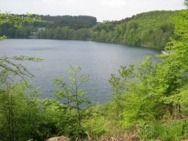 Foto 7 2 Eifel-Mosel Ferienwohnungen an den Maaren/See