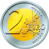 Foto 2 2 Euro Gutscheincode zu VERSCHENKEN