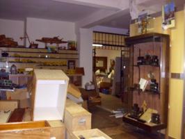 Foto 4 2 FHs. mit Laden o. Lager, 2 Garagen, 3 Kfz.-Stellpl. auf Mietkaufbasis
