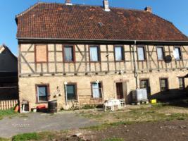 Foto 3 2 Familien-Fachwerkhaus im Kyfhäuserkreis
