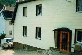2-Familienhaus, ideal als Generationenhaus und für Tiere