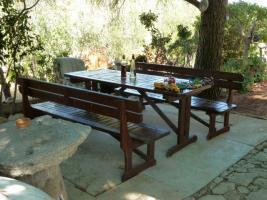 Foto 2 2 Ferienwohnungen in Jadrtovac bei Šibenik - Dalmatien - max. 10 Personen