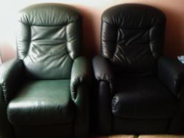 2 Fernsehcouchs