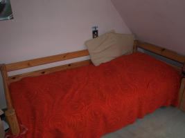 2 ''Flexa'' Betten (90x200), als Hochbett oder Etagenbett möglich