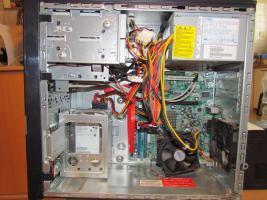 Foto 4 2 Funktionstüchtige Stand Pcs von HP ca 4-5 Jahre