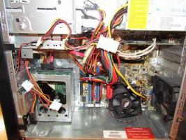 Foto 6 2 Funktionstüchtige Stand Pcs von HP ca 4-5 Jahre